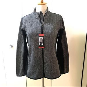 NWT Marc New York Herringbone Sport Jacket